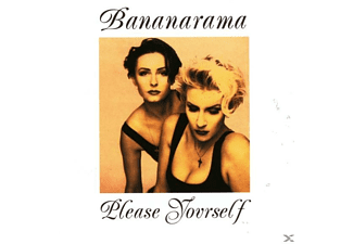 Bananarama - Please Yourself (Deluxe Edition) [DVD + CD]
