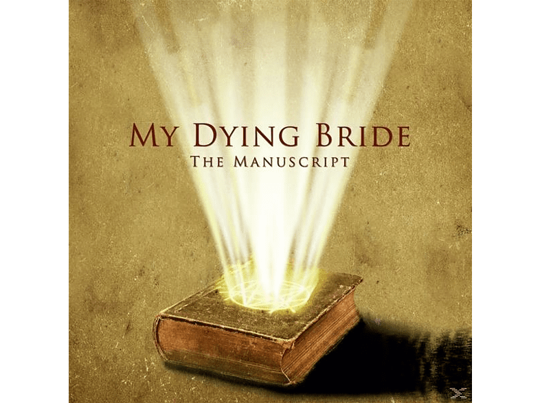 My Dying Bride - The Manuscript-Ep (Limited Edition) [Vinyl]