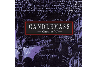 Candlemass - Chapter Vi (Limited Edition) - (Vinyl)
