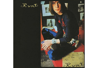 Todd Rundgren - Runt+The Alternate Runt (Deluxe Edition) [CD]