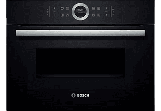 BOSCH Multifunctionele oven (CMG633BB1)