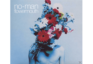 No Man - Flowermouth - (CD)