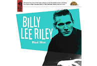 Billy Lee Riley - Red Hot [CD]