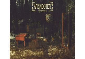 Anekdoten - Chapters - (CD)