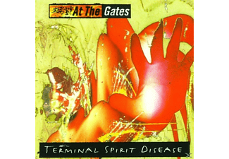At The Gates - Terminal Spirit Disease - (Vinyl)