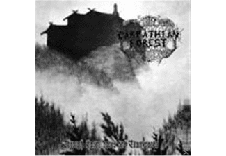 Carpathian Forest - Through Chasms, Caves And (Limited Edition) - (Vinyl)