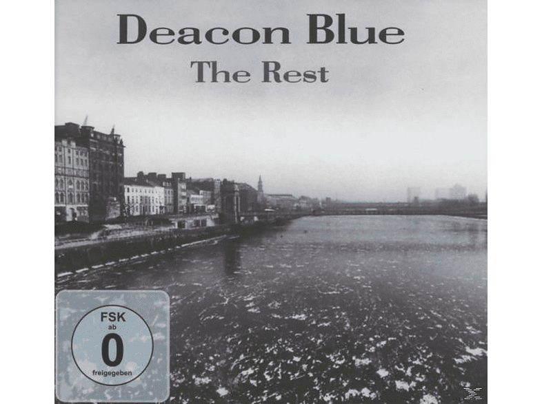 Deacon Blue - The Rest (Deluxe Edition) [CD + DVD Video]