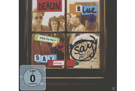Deacon Blue - Whatever You Say, Say Nothing (Deluxe Edition) [CD + DVD Video]