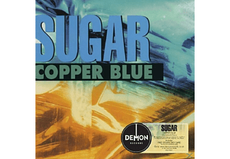 Sugar - COPPER BLUE (+DOWNLOAD) - (Vinyl)