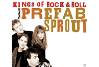 Prefab Sprout - Kings Of Rock & Roll [CD]