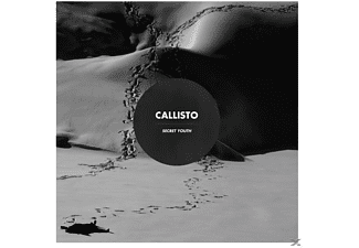 Callisto - Secret Youth - (Vinyl)