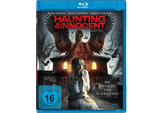 Haunting of the Innocent - (Blu-ray)