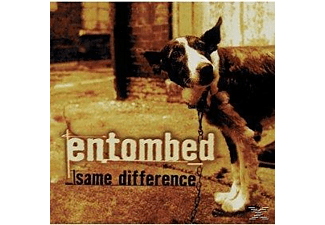Entombed - Same Difference - (Vinyl)