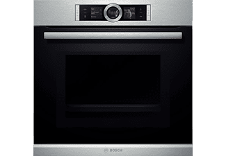 BOSCH Multifunctionele oven (HMG636RS1)