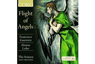 Various Composers, VARIOUS - Flight Of Angels-Music From The Golden Age In Sp [CD]