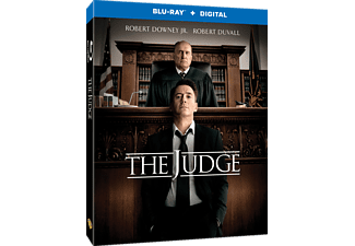 The Judge | Blu-ray