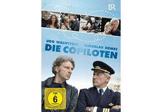 Die Copiloten - (DVD)