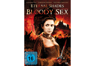 Eternal Shades of Bloody Sex [DVD]