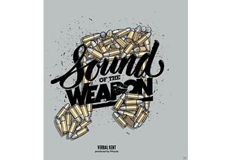 Verbal Kent - Sound Of The Weapon - (CD)