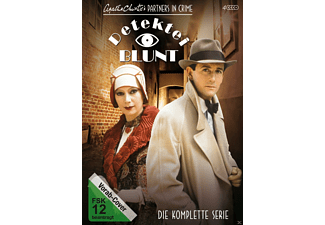 Agatha Christie's Partners in Crime - (DVD)