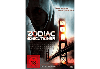 Curse of the Zodiac / Zodiac Executioner [DVD]