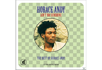 Horace Andy - Ain't No Sunshine-Best Of - (Vinyl)