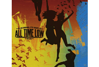 All Time Low - So Wrong, It's Right [CD]