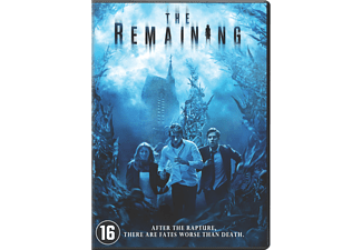 The Remaining | DVD