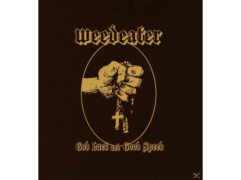 Weedeater - God Luck And Good Speed [CD]