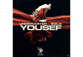 Yousef - underwater-solo - (CD)