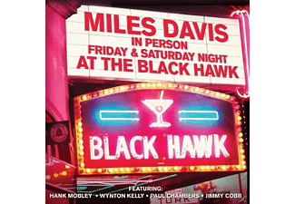 Miles Davis - Friday & Saturday Nights At The Black Hawk - (Vinyl)