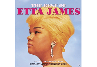James Etta - Best Of - (Vinyl)