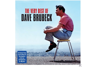 Dave Brubeck - Very Best Of - (Vinyl)