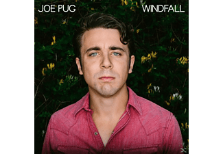 Joe Pug - Windfall [CD]