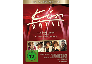 Kir Royal [DVD]