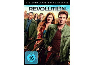Revolution - Staffel 1 - (DVD)