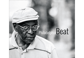 Albert Heath, Ethan Iverson, Ben Street - Philadelphia Beat - (CD)