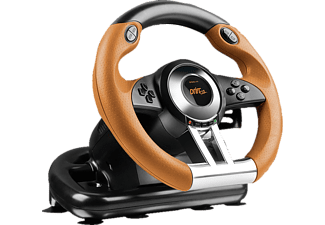 SPEEDLINK DRIFT O.Z. Racing Wheel - (SL-4495-BKOR)