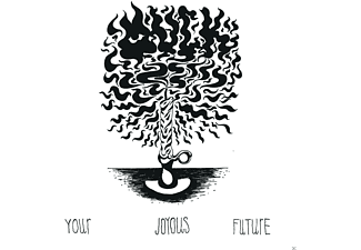 Muck - Your Joyous Future - (CD)