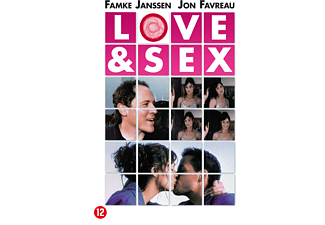 Love & Sex | DVD