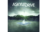 Askylit Drive - Rise: Ascension [CD]