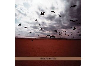 Ty Citerman - Bop Kabbalah - (CD)