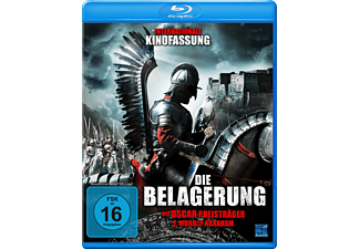 Die Belagerung (Internationale Kinofassung) - (Blu-ray)
