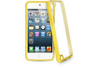 PURO Clearcover jaune (IT5CLEARYEL)