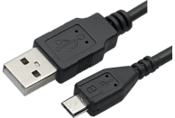 SNAKEBYTE PS4 & XBOX One Play & Charge – 3 Meter , Ladekabel, Schwarz