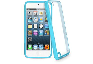 PURO Clearcover blauw (IT5CLEARBLUE)