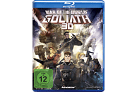 War of the Worlds: Goliath 3D [3D Blu-ray]