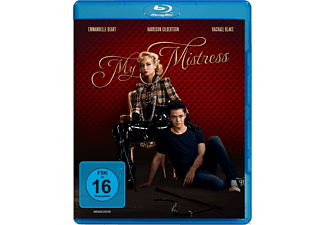 My Mistress - (Blu-ray)