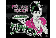 Wanton - Pick Your Poison [CD]