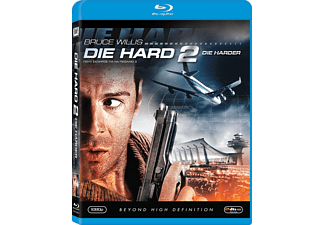 DIE HARD 2 Blu-ray